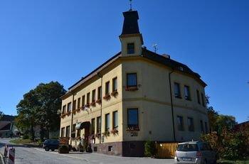 Hotel U Branky - фото 21
