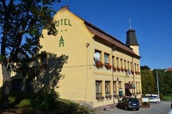Hotel U Branky - фото 22
