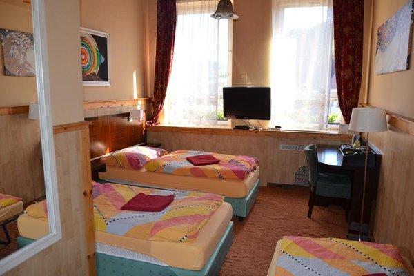 Hotel U Branky - фото 3