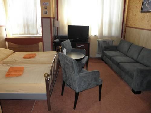 Hotel U Branky - фото 4