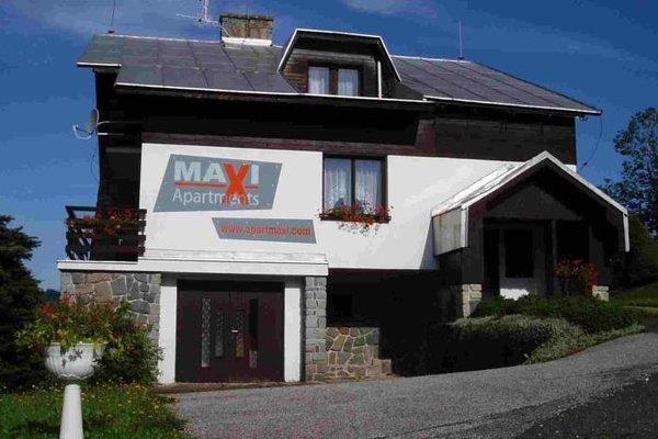 Apartments Maxi - фото 10