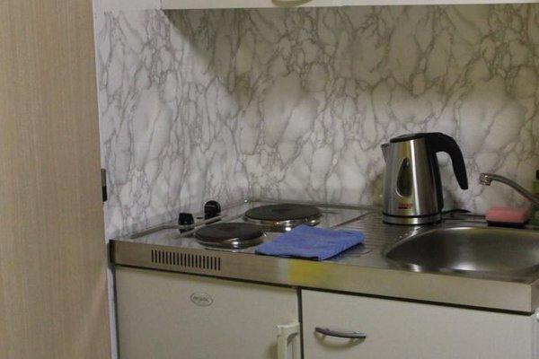 Apartments Maxi - фото 7