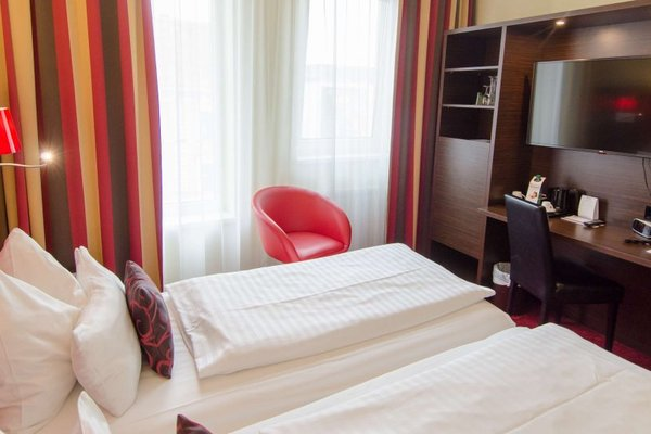 BEST WESTERN PLUS Amedia Hotel Graz - фото 29