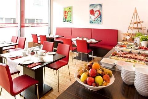 BEST WESTERN PLUS Amedia Hotel Graz - фото 14