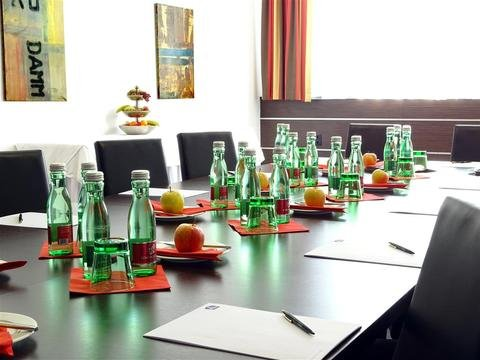 BEST WESTERN PLUS Amedia Hotel Graz - фото 19
