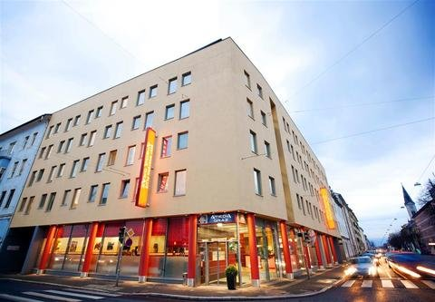 BEST WESTERN PLUS Amedia Hotel Graz - фото 22