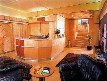 Hotel Drei Raben - фото 14