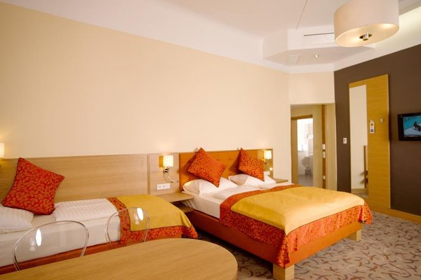 Hotel Drei Raben - фото 2