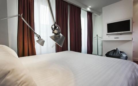 Color Design Hotel - фото 5