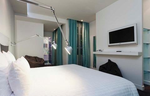 Color Design Hotel - фото 1