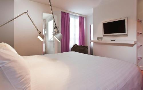 Color Design Hotel - фото 3