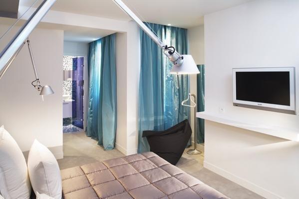 Color Design Hotel - фото 4