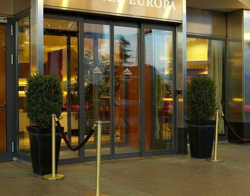 Austria Trend Hotel Europa Graz - фото 20