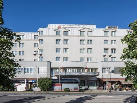 Austria Trend Hotel Europa Graz - фото 22