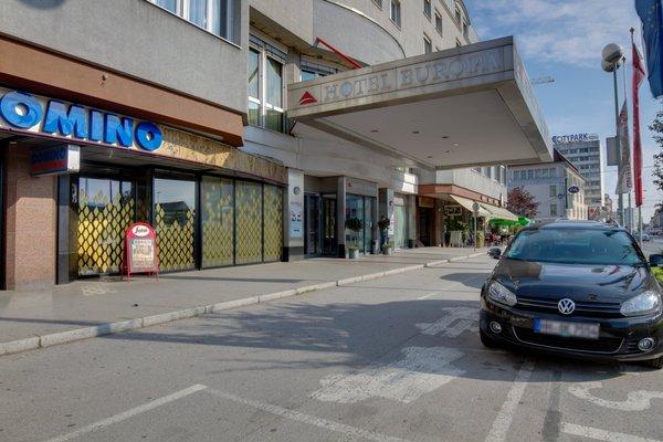 Austria Trend Hotel Europa Graz - фото 23