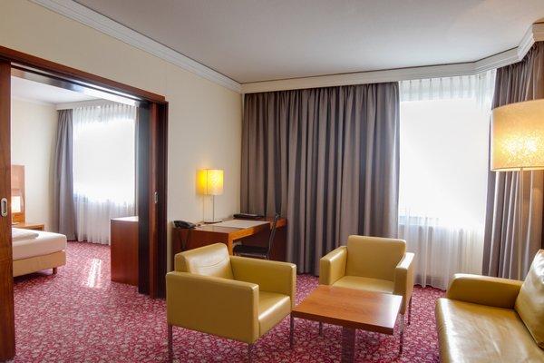 Austria Trend Hotel Europa Graz - фото 3