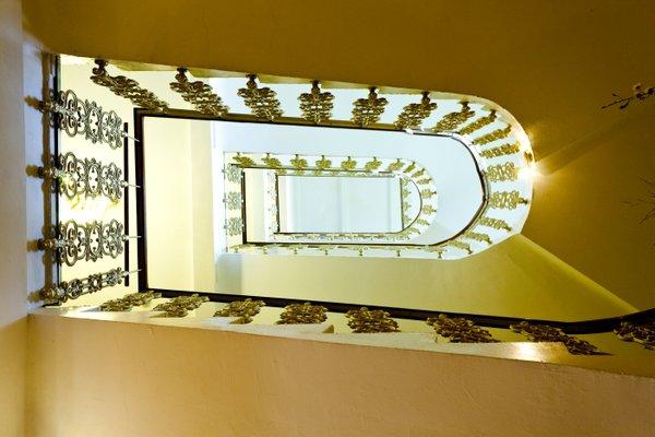 Parkhotel Graz - фото 12