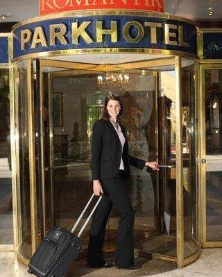 Parkhotel Graz - фото 13