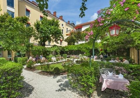 Parkhotel Graz - фото 21