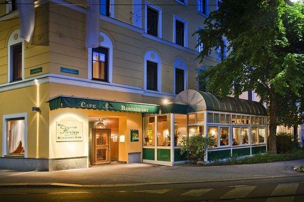 Parkhotel Graz - фото 22