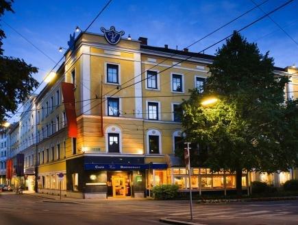 Parkhotel Graz - фото 23