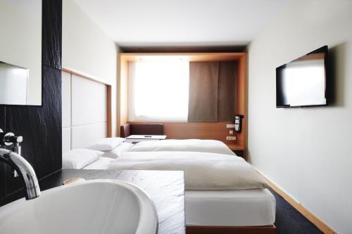 Daniel Graz - Urban Stay - Smart Luxury - фото 1