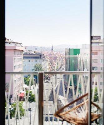 Daniel Graz - Urban Stay - Smart Luxury - фото 20