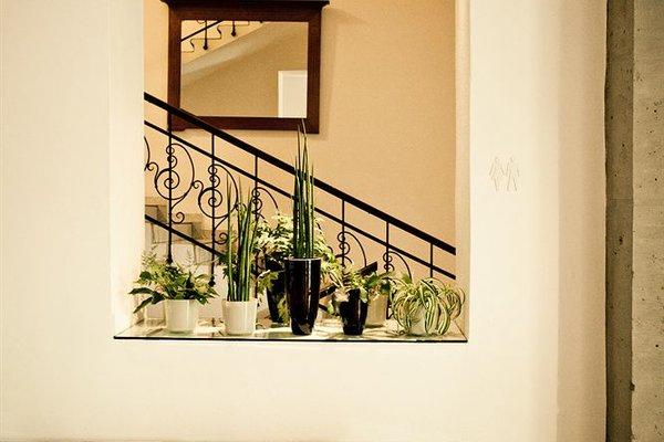 Hotel Wiesler - фото 17