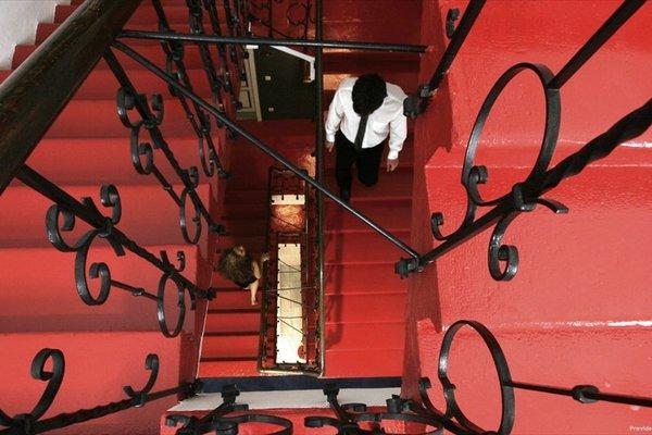 Hotel Wiesler - фото 19
