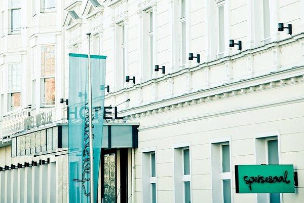Hotel Wiesler - фото 21