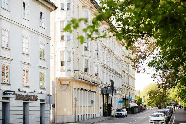 Hotel Wiesler - фото 22