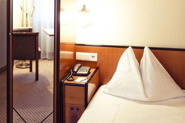 Hotel Wiesler - фото 4
