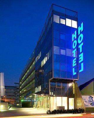 Augarten Art Hotel - фото 23