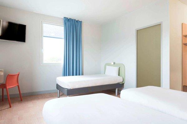 Hotel Bobigny Pantin - фото 1