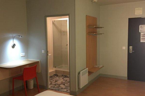 Hotel Bobigny Pantin - фото 10