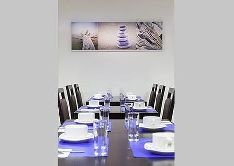 Hotel Bobigny Pantin - фото 13