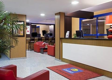 Hotel Bobigny Pantin - фото 18