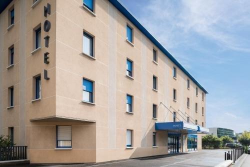 Hotel Bobigny Pantin - фото 21