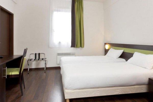 Hotel Bobigny Pantin - фото 4