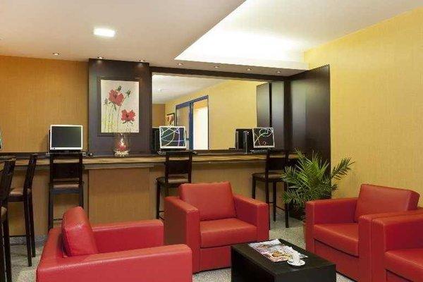 Hotel Bobigny Pantin - фото 7