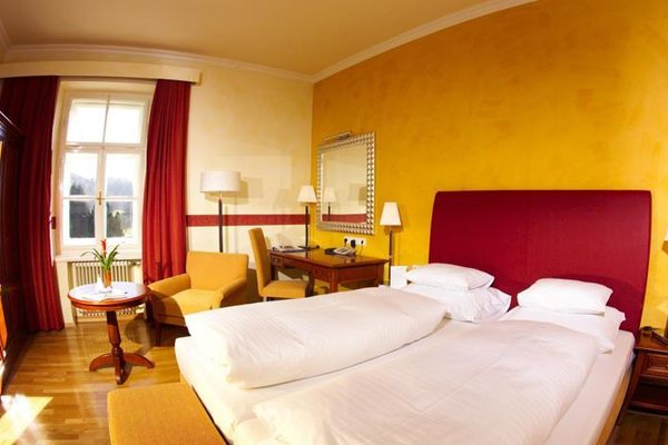 Hotel Pfeifer zum Kirchenwirt - фото 1
