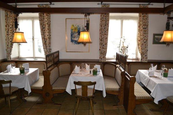 Hotel Pfeifer zum Kirchenwirt - фото 13