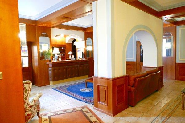 Hotel Pfeifer zum Kirchenwirt - фото 16