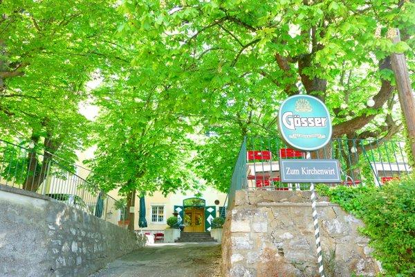 Hotel Pfeifer zum Kirchenwirt - фото 18