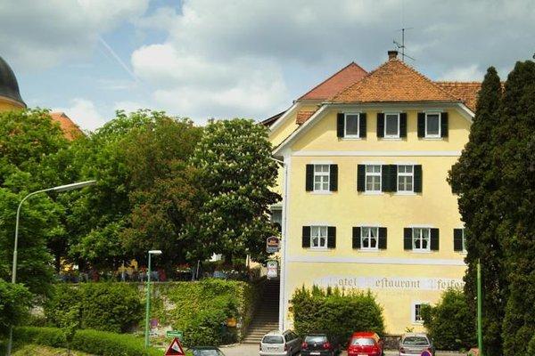 Hotel Pfeifer zum Kirchenwirt - фото 19