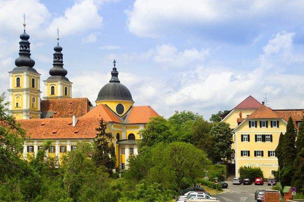 Hotel Pfeifer zum Kirchenwirt - фото 21