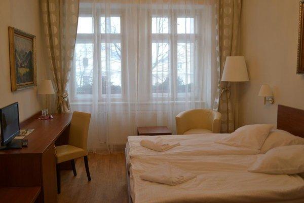 Hotel Sipka - фото 3