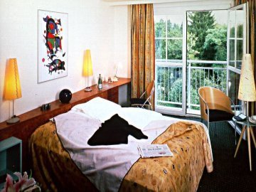 Star Inn Hotel Graz, by Comfort - фото 22