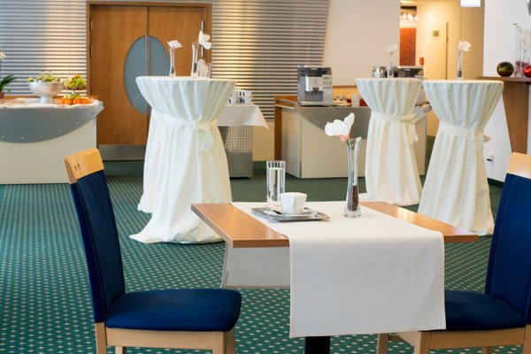 Star Inn Hotel Graz, by Comfort - фото 12