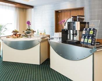 Star Inn Hotel Graz, by Comfort - фото 15